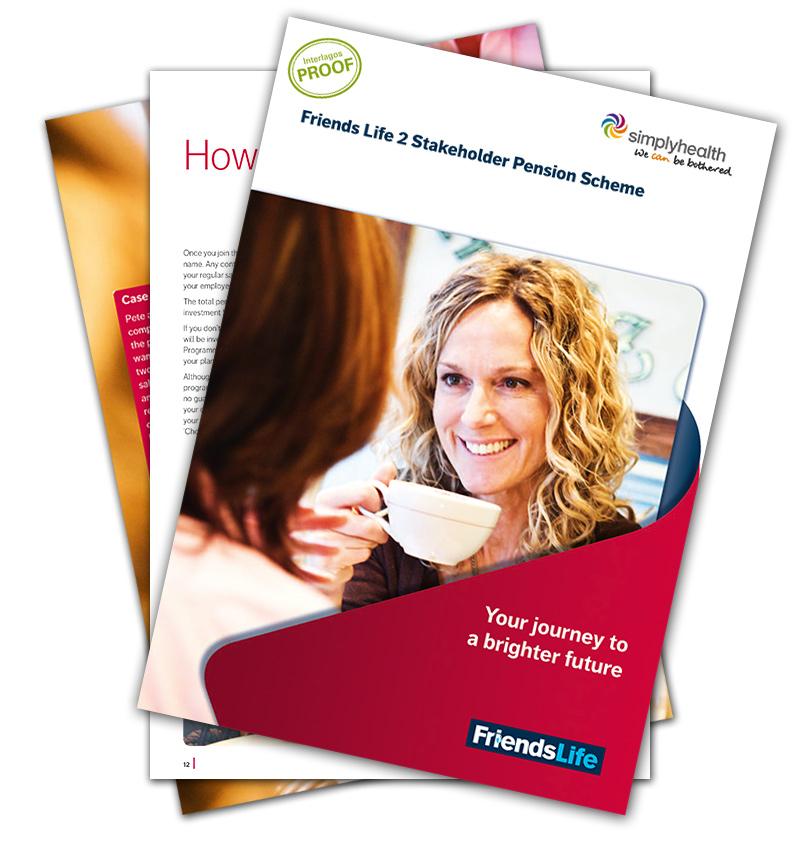 friends-life-pension-brochure