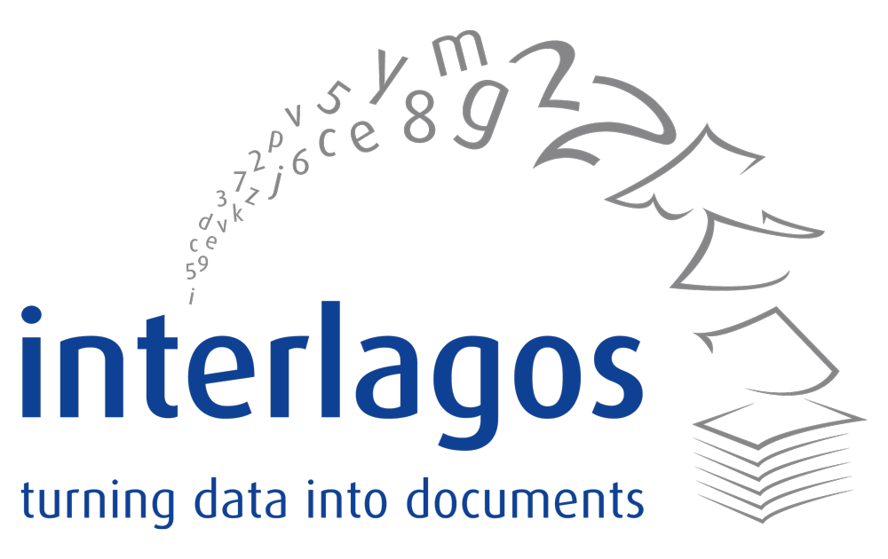 interlagos - turning data into documents